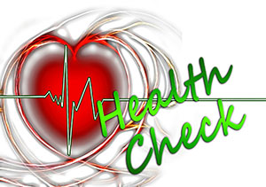 Image about checking your health and blood pressure